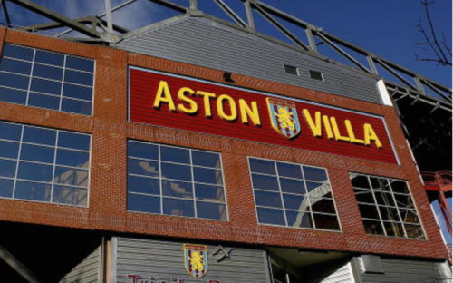 """Фото:Стадион """"Астон Виллы"""" (Фото: Getty Images)"""