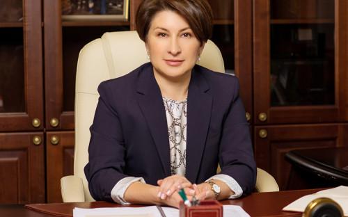 Марина Асаралиева