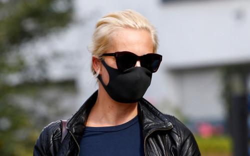 Юлия Навальная