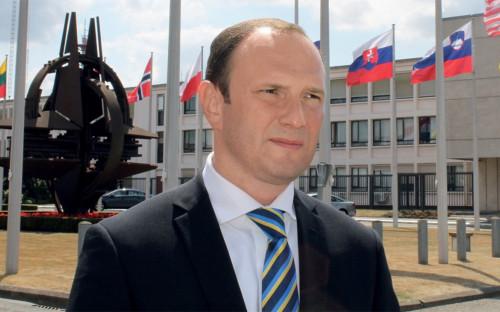 Егор Божко