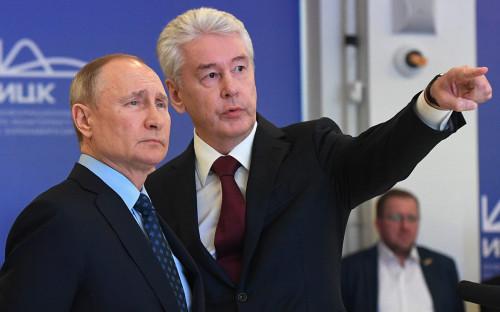Фото:Григорий Сысоев / РИА Новости