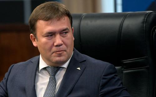 Ренат Мистахов