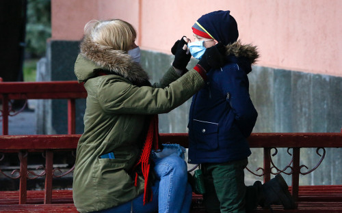 Фото:Ефрем Лукацкий / AP