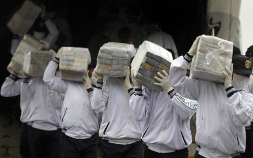 Фото: Enrique Castro-Mendivil / Reuters