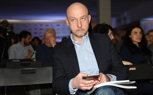 Владимир Желонкин