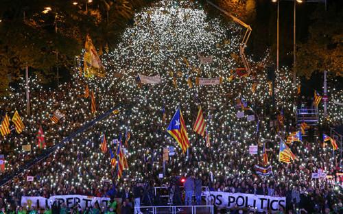 Фото: Albert Gea / Reuters