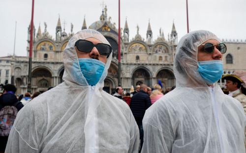 Фото:Manuel Silvestri / Reuters