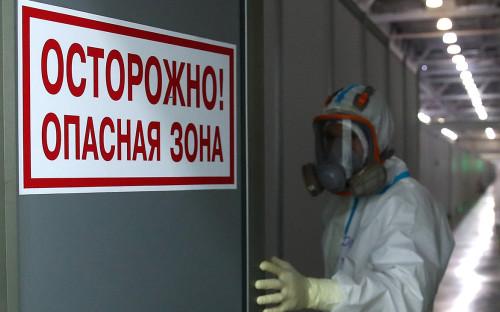 Фото: Валерий Шарифулин / ТАСС