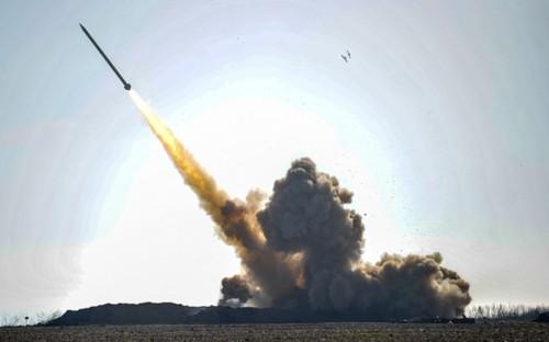 Фото:Совет национальной безопасности и обороны (СНБО) Украины