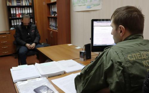 Фото:СУ СК РФ по Нижегородской области