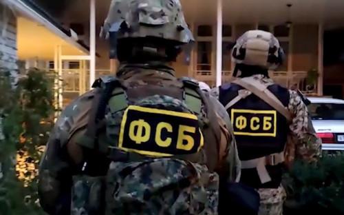 Фото:ЦОС ФСБ России / ТАСС