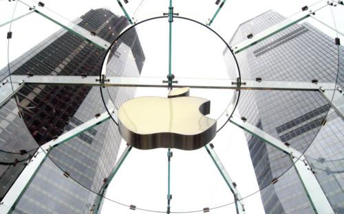 Фото: магазин Apple Store в Шанхае, Китай (Фото: пользователя Roger Luo с сайта flickr.com)