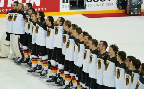 Фото:Игроки сборной Германии (Global Look Press)