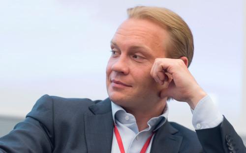 Дмитрий Сапрыкин