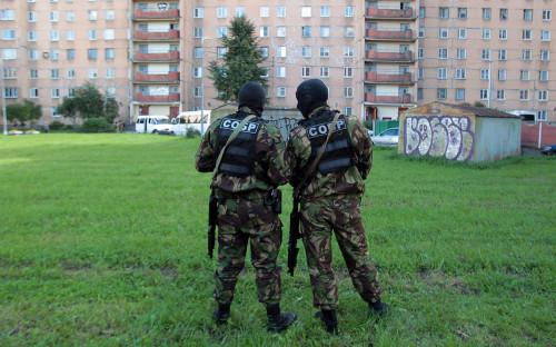 Фото:Анатолий Медведь / ТАСС