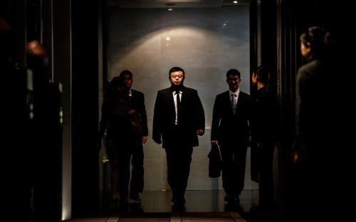 Фото:Jason Lee / Reuters