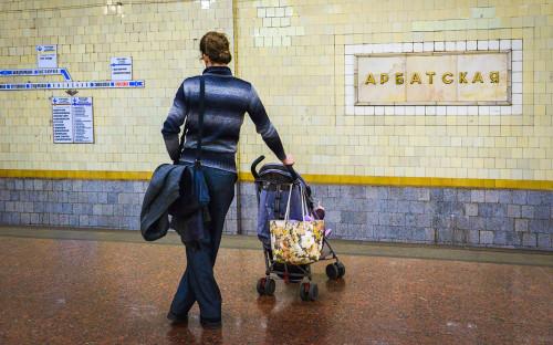 Фото:Николай Галкин / ТАСС