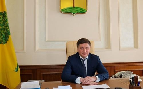 Фото: пресс-служба администрации города Липецка