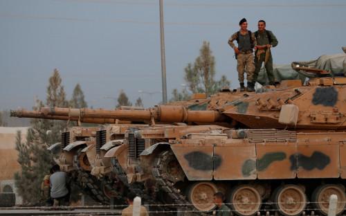 Фото:Murad Sezer / Reuters