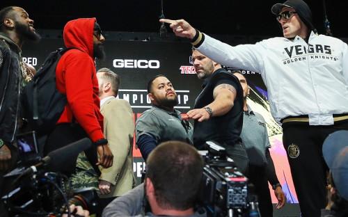 Фото: Top Rank Boxing