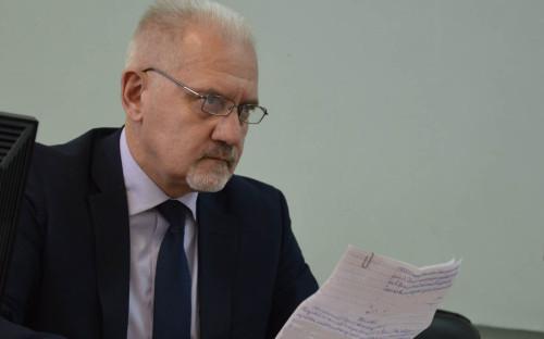 <p>Сергей Бабуркин</p>  <p></p>