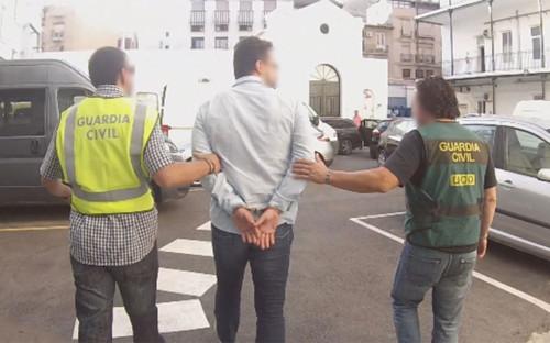 Фото:guardiacivil.es