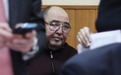 Фото:пресс-служба Басманного суда / ТАСС