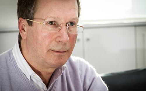 Виктор Шкулев, президент Hearst Shkulev Media
