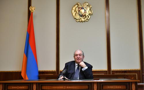 Экс-глава СНБ Армении рассказал о планах оппозиции по борьбе с Пашиняном