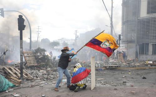 Фото:Fernando Vergara / AP