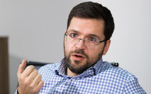 Борис Добродеев