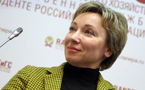 <p>Ольга Скоробогатова</p>  <p></p>