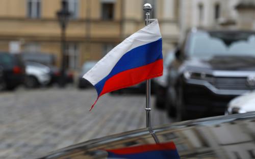 Фото:МИД РФ / ТАСС