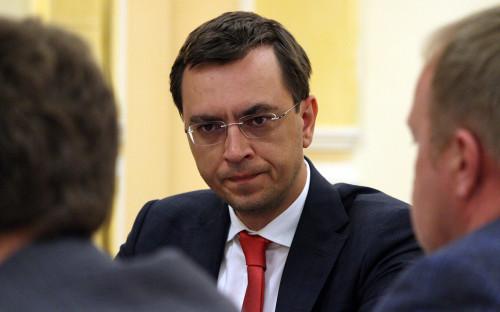 Владимир Омелян