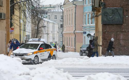 Фото:Сергей Ведяшкин / АГН «Москва»