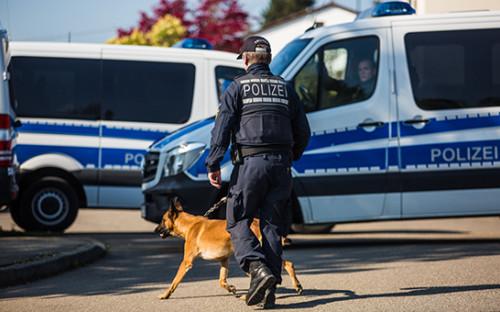 <p>Предполагаемый участник нападения на&nbsp;автобус ФК &laquo;Боруссия&raquo; задержан в&nbsp;федеральной земле Баден-Вюртемберг</p>