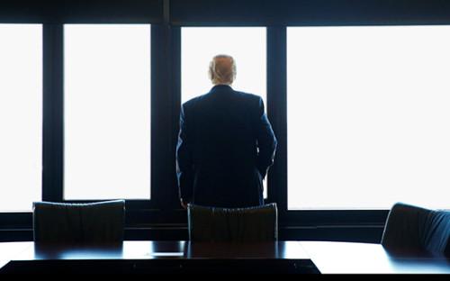 <p>Дональд Трамп</p>  <p></p>