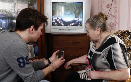 Фото: Олег Смыслов / РИА Новости