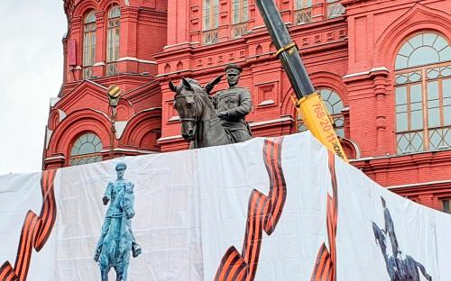 Фото: Денис Воронин / АГН «Москва»