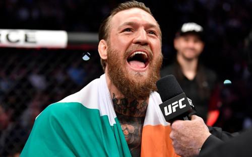 Фото: пресс-службы UFC