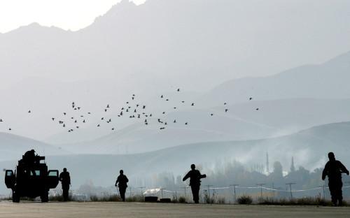 Фото:Ibrahim Usta / AP