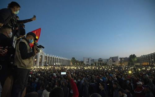 Фото:Табылды Кадырбеков / Sputnik / РИА Новости