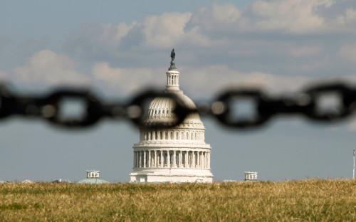 <p>Конгресс США</p>  <p></p>