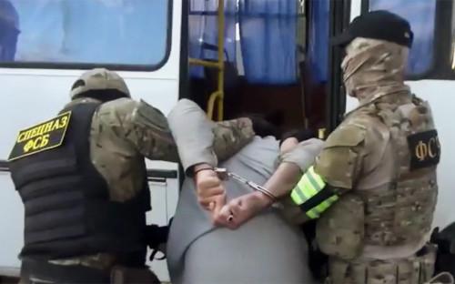 Задержание одного из участников запрещенной в РФ ячейки международной экстремистской организации «Таблиги Джамаат»