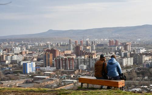 Фото:Александр Манзюк / ТАСС