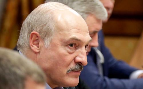 Лукашенко заявил о предложении Путина выплатить компенсацию до $300 млн