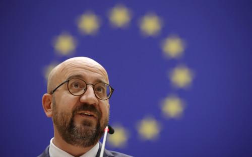 Фото: Olivier Matthys / EPA / ТАСС
