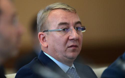 Илья Рящин
