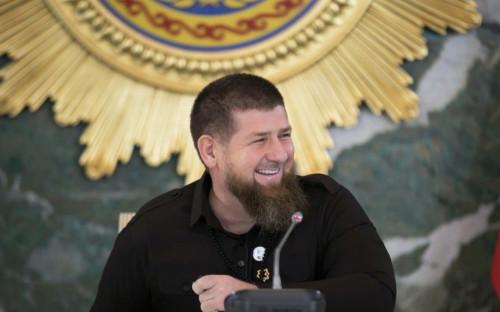 Фото:Пресс-служба администрации ЧР / РИА Новости