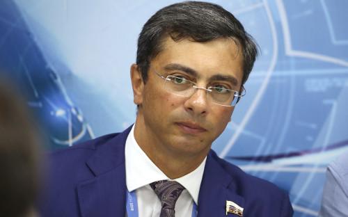 Владимир Гутенев